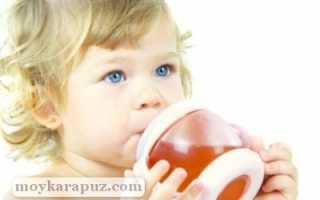 Клюква: полезные свойства, противопоказания для детского организма