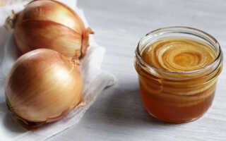 Сок лука с мёдом для чистки сосудов головного мозга: химический состав и калорийность, польза и вред, когда и как проводить чистку