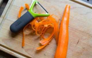 Почему чернеет и теряет вкус морковь после чистки, от чего темнеет при варке и что при этом делать