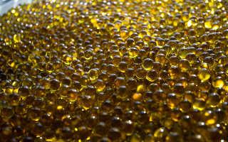 Масло чёрного тмина при онкологии — польза, отзывы, как принимать
