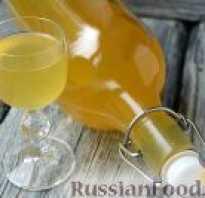 Медовуха на спирту или водке: рецепт приготовления в домашних условиях