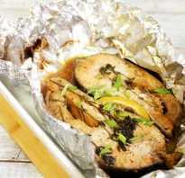 Стейки кеты в духовке: рецепты с фото, как вкусно приготовить в фольге, чтобы была сочная и мягкая, сколько времени запекать рыбу
