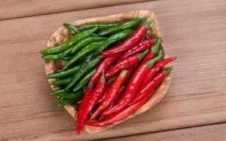Консервированный горький перец в домашних условиях: лучшие рецепты, пошаговое приготовление, полезные рекомендации
