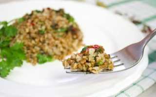 Можно ли есть гречку на ночь: при похудении, когда лучше есть — утром или вечером, противопоказания гречки на ужин