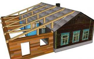 Крыша веранды, пристроенной к дому: как сделать стропила и монтаж кровли своими руками, пошаговая инструкция строительства, чертежи с фото