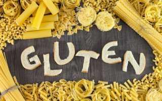 Есть ли глютен в кукурузе: в каком количестве содержится, полезен или вреден