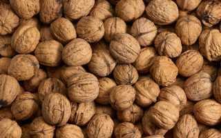 Как жарить грецкие орехи на сковородке, в духовке, микроволновке, можно ли жарить