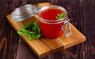 Арбузный мёд нардек: полезные свойства, рецепт приготовления в домашних условиях