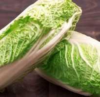 Как солить пекинскую капусту на зиму в домашних условиях: рецепты