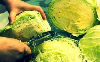 Квашеная капуста по-деревенски: самые вкусные рецепты, приготовление с фото