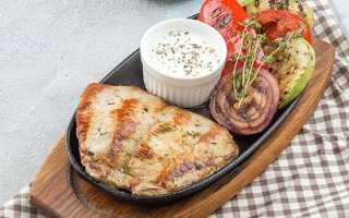 Свинина с вёшенками: рецепты приготовления в сметане, с луком, в духовке