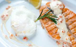 Соус для горбуши: в духовке из сметаны, по-китайски в кисло-сладком соусе, какой соус идеально подходит для жареной рыбы на сковороде, рецепты с фото