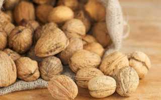 Отвар из скорлупы грецких орехов: полезные свойства и противопоказания, от каких болезней применять, рецепты