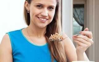 С чем можно есть гречку на диете, можно ли фрукты при похудении, что можно пить, разнообразие рациона