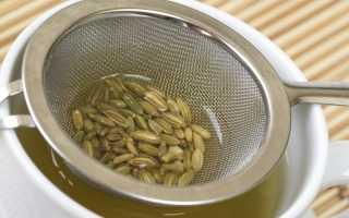 Укроп при кашле: лечебные свойства и особенности применения
