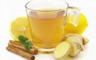 Чай с имбирём и мёдом для похудения: полезные и вредные свойства, противопоказания