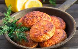 Котлеты из кеты: сочные рецепты, как приготовить очень вкусно рыбные котлеты из фарша в духовке, пошаговое приготовление