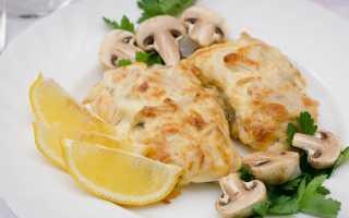 Свинина с грибами и сыром в духовке: самые вкусные рецепты, способы приготовления с фото