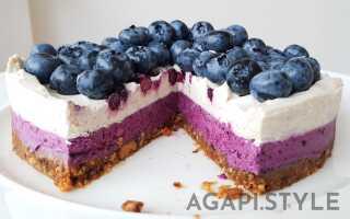 Кешью-кейк: вкусные рецепты, фото и описание