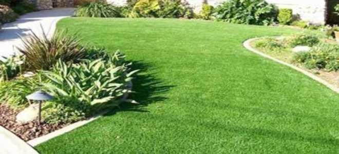 Применение искусственной травы в ландшафтном дизайне: характеристики, преимущества и недостатки, как выбрать, технология укладки газона, фото