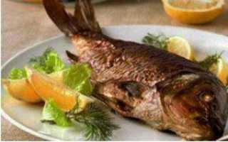 Как пожарить сазана на сковороде: вкусно приготовить кусочками с овощами, в муке, пошаговые рецепты с фото, калорийность
