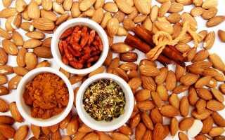 Миндаль горький: полезные свойства и противопоказания к применению, чем отличается от сладкого