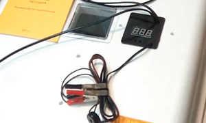 Инкубатор бытовой Несушка БИ-1, 2 с автоматическим переворотом на 36, 63, 77, 104 яйца: инструкция по применению, температура, влажность, видео, схема
