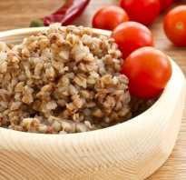 Пропаренная гречка: польза или вред, калорийность без соли, можно ли есть сырой, чем отличается от варёной