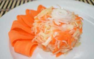 Засолка капусты вилками: лучшие рецепты, особенности хранения