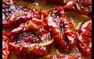 Как правильно вялить помидоры в домашних условиях (в духовке, в сушилке для овощей): выбор помидоров, пошаговый рецепт приготовления с фото, видео