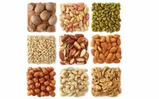Когда лучше есть грецкие орехи: утром или вечером, можно ли кушать орехи на ночь