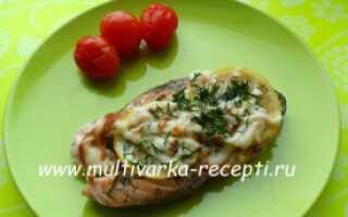 Кета в мультиварке: рецепты с фото, филе на пару с овощами, как приготовить запечённую в фольге, чтобы была сочная